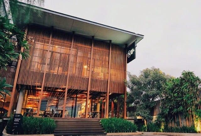 travelbeib 9/11 cafe and concept store denpasar bali