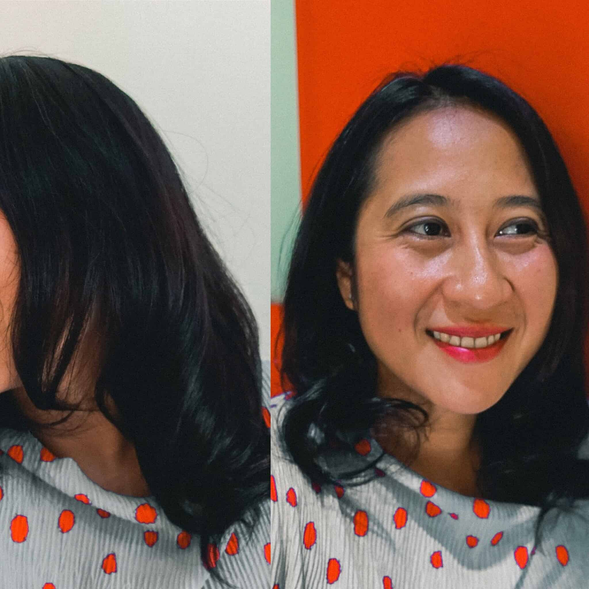 pavilion beauty salon jakarta cempaka putih travelbeib review 2018 hair blow