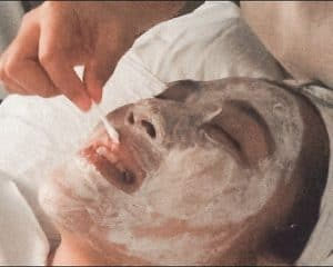 pavilion beauty salon jakarta cempaka putih travelbeib review 2018 glam glow treatment 4